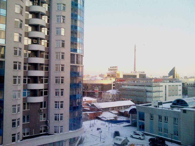 Rent a luxury 4-bedroom apartment - Image 1 - Yekaterinburg - rentals