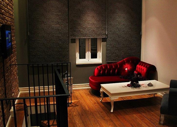 Beautiful Dublex Apartment - Image 1 - Istanbul - rentals