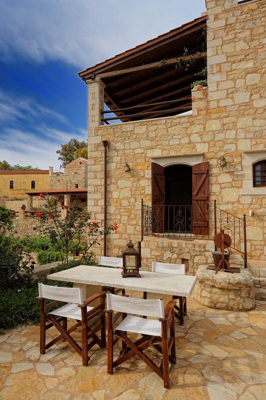 Strofilia Villas Kotsifali House - Image 1 - Kefalas - rentals