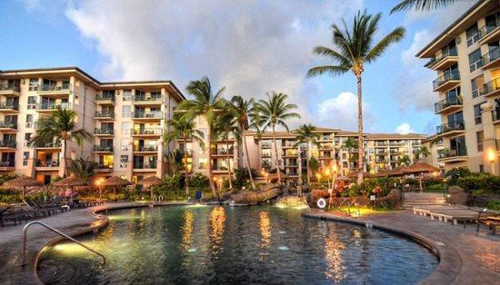 2 Bedroom at Westin`s Kaanapali Resort Villa - Image 1 - Maalaea - rentals
