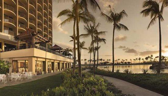 2 Bedroom Suite at the Hilton`s Hawaiian Village - Image 1 - Honolulu - rentals