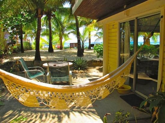 St. Mac`s Beachfront Apartment - Image 1 - West Bay - rentals