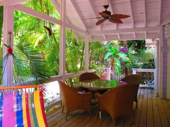 KD`s Beach House - Image 1 - West Bay - rentals