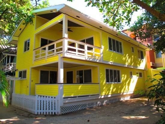 Satori Beach House - Image 1 - West Bay - rentals