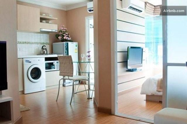New 1 bedroom apartment wifi - Image 1 - Kathu - rentals