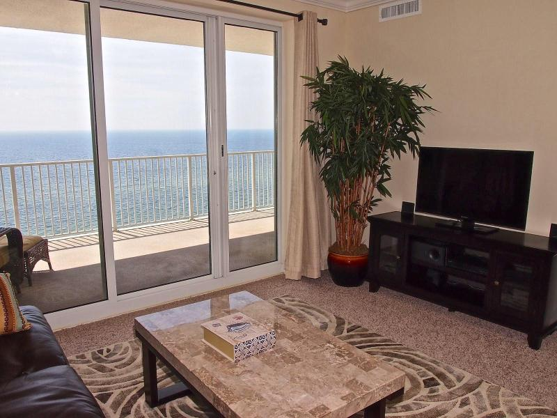 2 Bedroom On the Beach at Ocean Reef new Pier Park - Image 1 - Panama City Beach - rentals