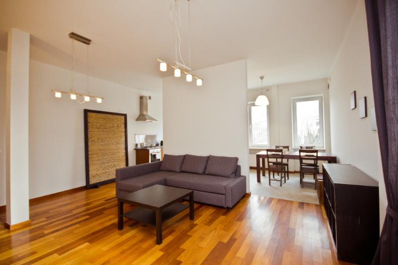 LUX 2 bedroom apartment next to Parliament - Image 1 - Warsaw - rentals