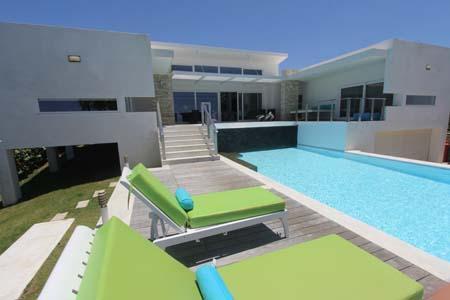 Villa SAYADENA with Infinity Pool - Image 1 - Cabarete - rentals