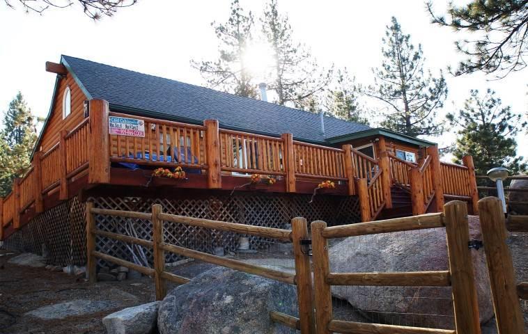 Tranquility Cove - Image 1 - Big Bear Lake - rentals