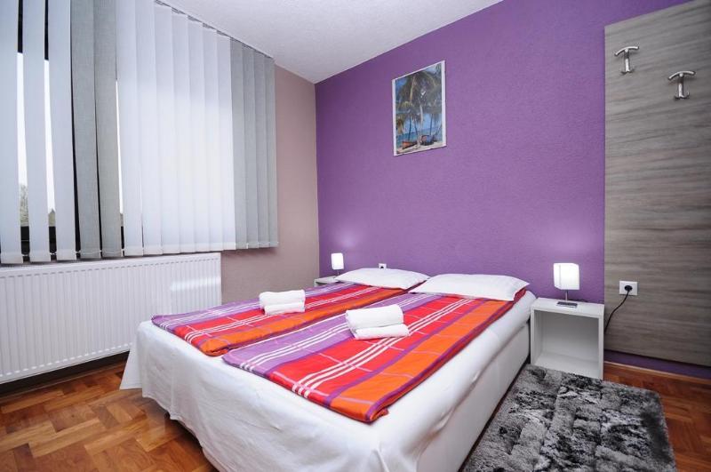 Romantic Studio near Plitvice - Rastoke Waterfalls - Image 1 - Slunj - rentals