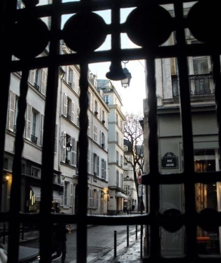 Rue Jacob - Parisian 2 BR in Saint Germain - Paris - rentals