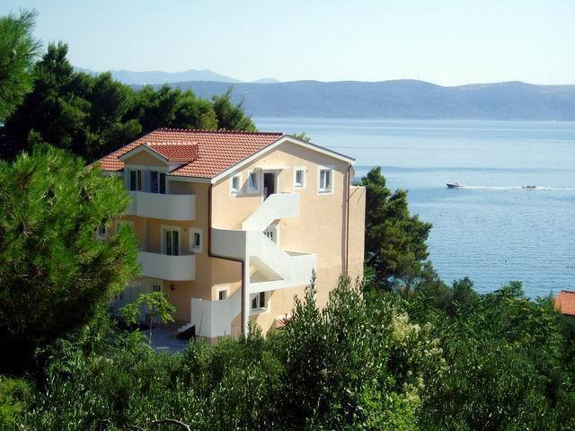 Villa Maslina-Olive STUDIO Adrion - Image 1 - Zivogosce - rentals