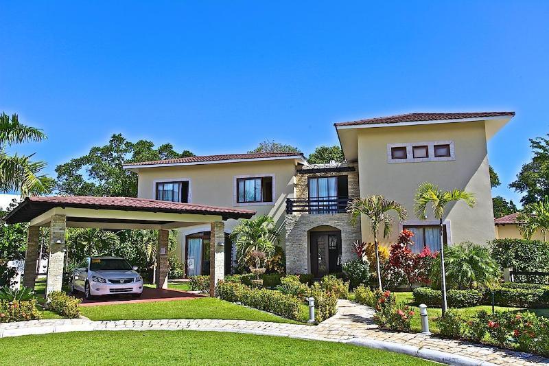 Excellent 4 BD villa near the beach in Sosua - Image 1 - Sosua - rentals
