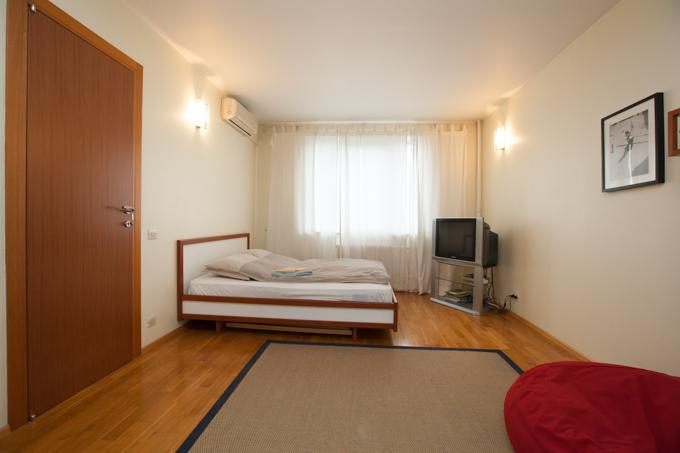 """Apartment nearby """"Krokus-Expo"""" 165 - Image 1 - Moscow - rentals"""