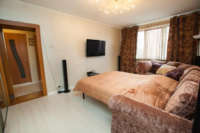 """Apartment nearby """"Krokus-Expo"""" 105 - Image 1 - Moscow - rentals"""