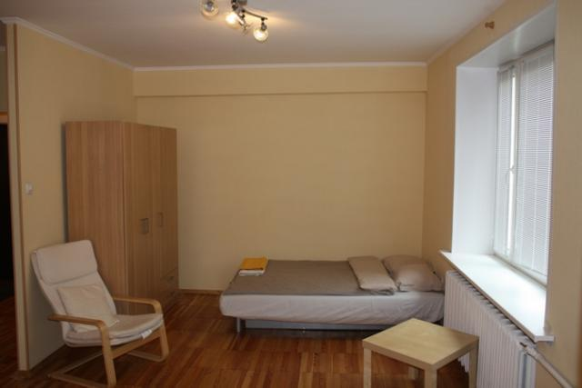 Cozy one-room apartment Aeroport - Image 1 - Moscow - rentals