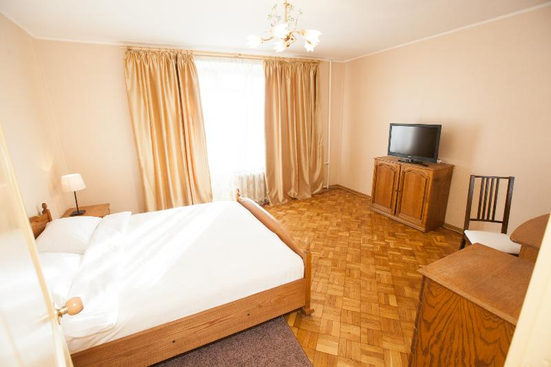 Two-room apartment 1905 goda - Image 1 - Moscow - rentals