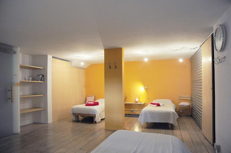 casa con 3 camere da letto indipendenti - Image 1 - Vicenza - rentals
