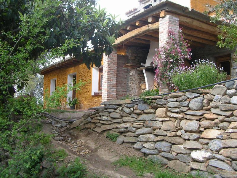 """Cottage """"El Cañuelo"""" - Alpujarra - Image 1 - Canar - rentals"""