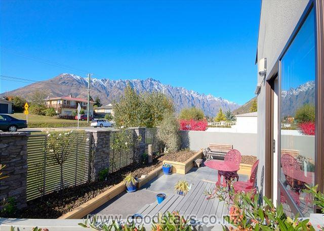 Arran Lodge Studio - Image 1 - Queenstown - rentals