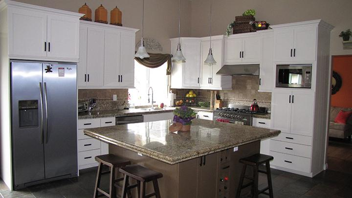 Gourmet Kitchen - Lego land, Disneyland, Sea World, Zoo, Animal Park - Vista - rentals