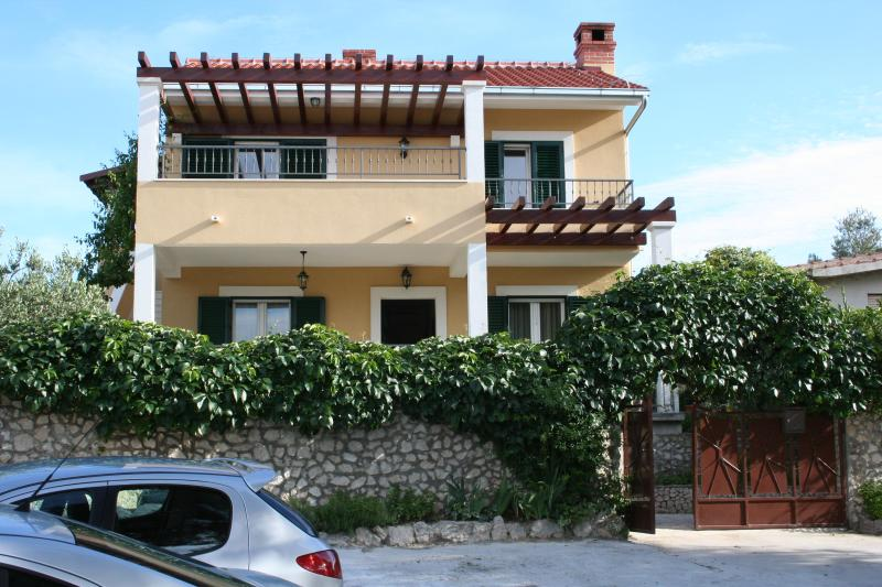 The house - Marta&Tone 1 - the place for relaxing holiday - Razanj - rentals
