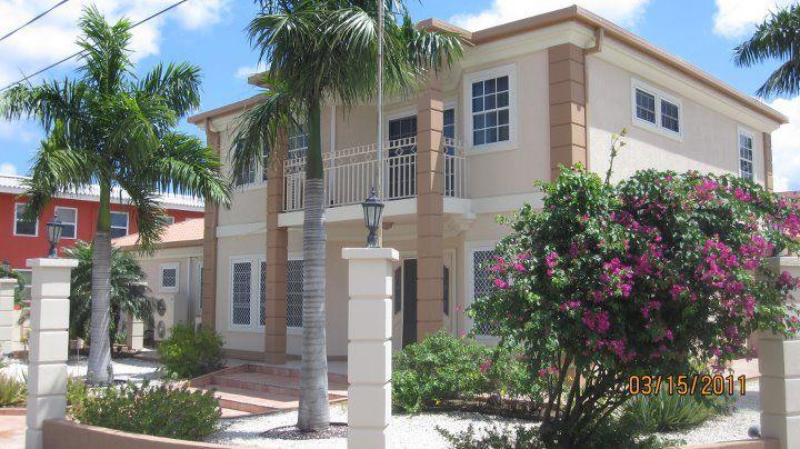 Main - Aruba Eagle Beach Villa Family Vacation Rental - Palm/Eagle Beach - rentals