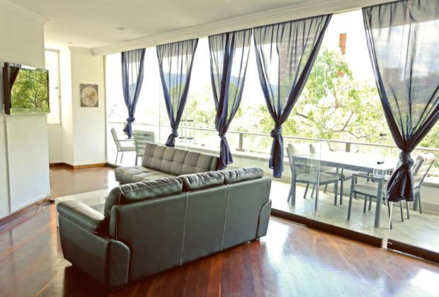 Floor to Ceiling Glass Walls and Doors - Ultra Luxury in the Best Location - Medellin - rentals