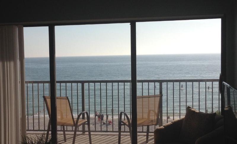 Fabulous Gulf Views! - Beautiful Beachfront Condo on the FL Gulf Coast - Madeira Beach - rentals