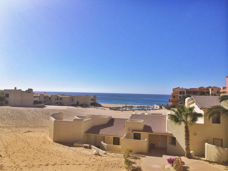 View of the Pacific - Cabo Terrasol; private and centrally located - Cabo San Lucas - rentals