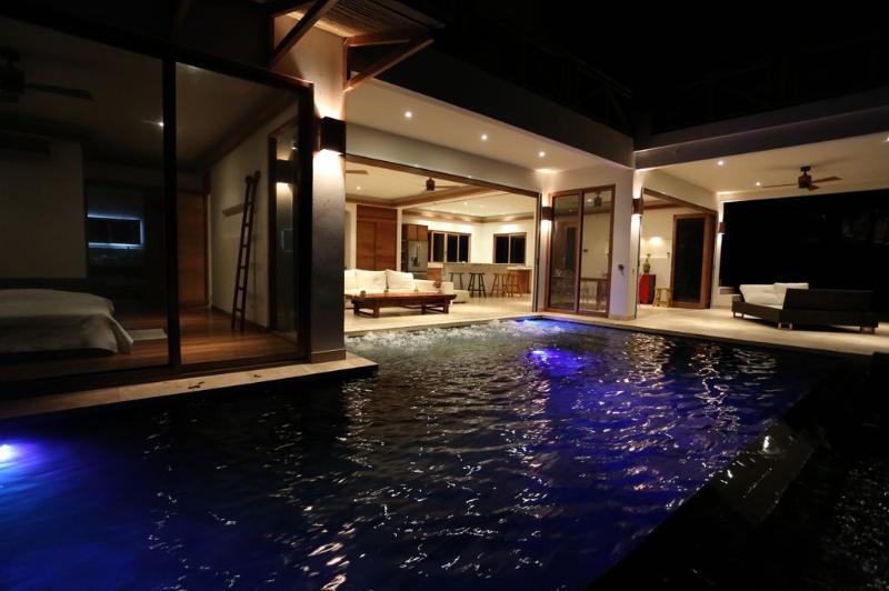 Villa Oasis - Ocean View & Infinity - Image 1 - Santa Teresa - rentals