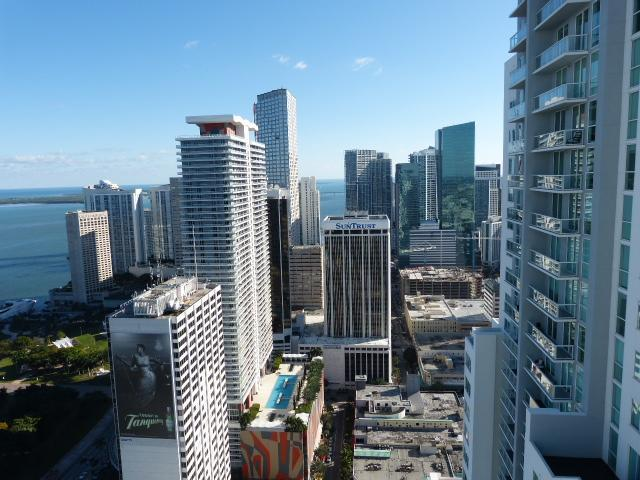 Amazing condo 3/3 Downtown Miami - Image 1 - Coconut Grove - rentals