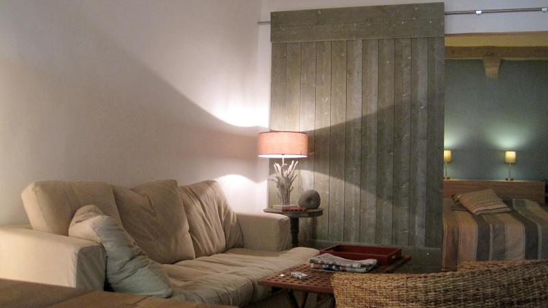 Charming Malonat Apartment Old Nice Near the sea - Image 1 - Nice - rentals