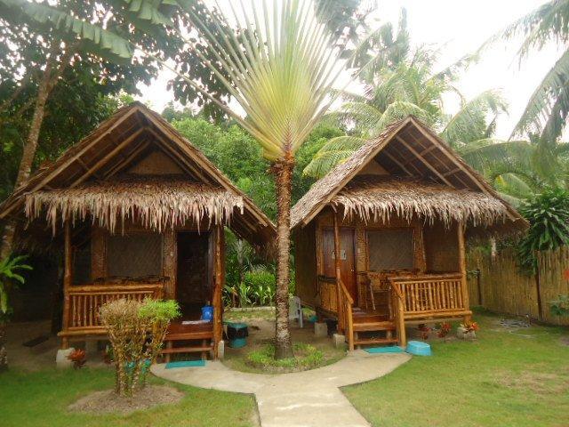 Cassandra's Beach Cottages - Image 1 - San Vicente - rentals