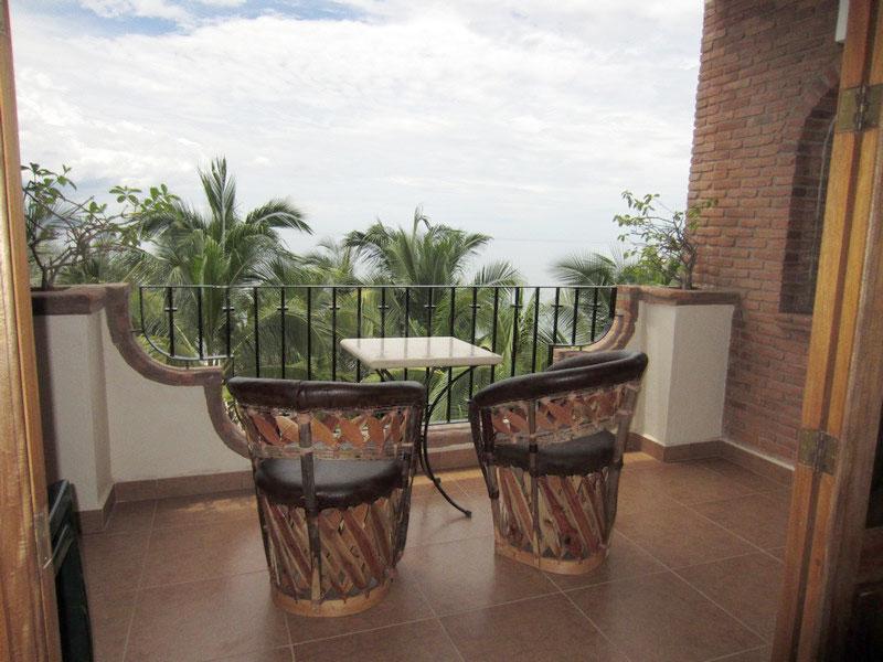 Plaza Mar 402 On Los Muertos Beach - Image 1 - Puerto Vallarta - rentals