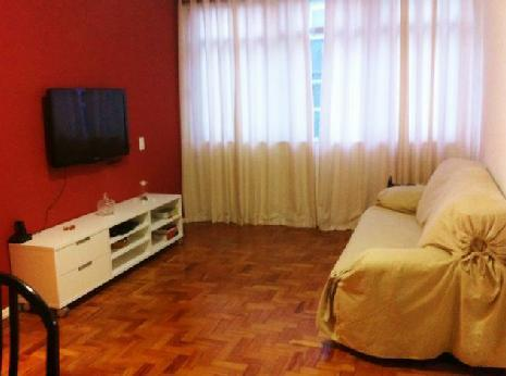 Wonderful newly renovated  3 bedrooms apartment in Leblon - Image 1 - Rio de Janeiro - rentals
