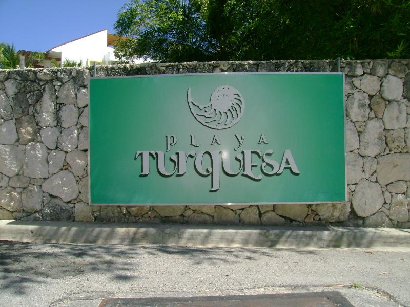 Playa Turquesa....A 5 Star Vacation - Beachfront Playa Turquesa 1 Bedroom.......a 5 Star - Punta Cana - rentals