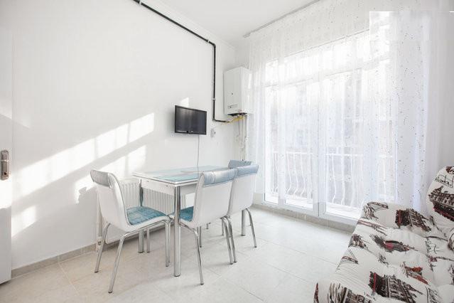 Cozy Double Room Flat in Taksim - Image 1 - Kozakli - rentals