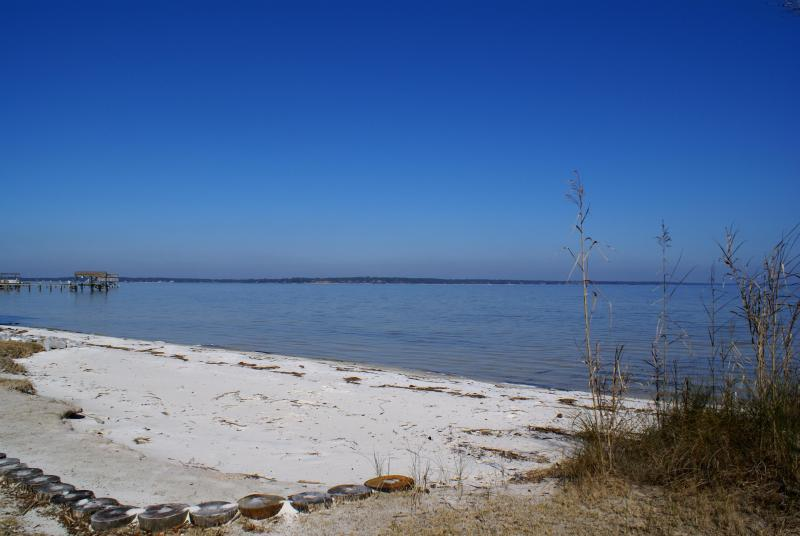 Tranquility ~ Waterfront, Pool, 7 mins to Gulf - Image 1 - Perdido Key - rentals