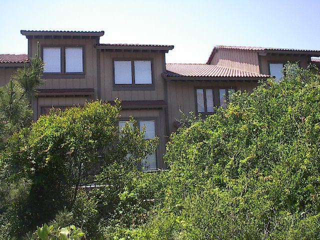 Exterior - Ocean Glen West #37 - Pine Knoll Shores - rentals
