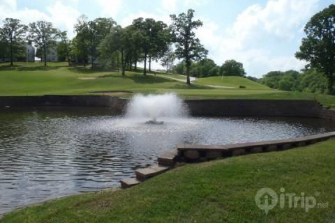 Pointe Royale Golf Course - Pointe Royale 2 Bedroom - Branson - rentals