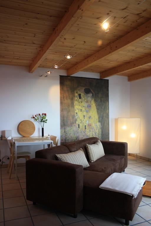 Holiday Studio LuxLoft Tias - Image 1 - Lanzarote - rentals