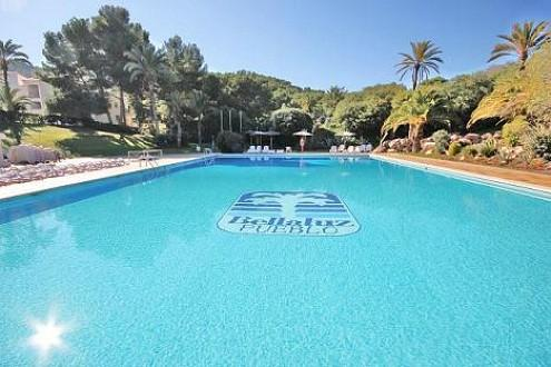 Bellaluz pool - La Manga Club, Sunny 2 bed Bellaluz Apartment - Portman - rentals