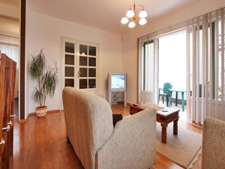 Attractive apartment In Center Sarajevo - Image 1 - Sarajevo - rentals
