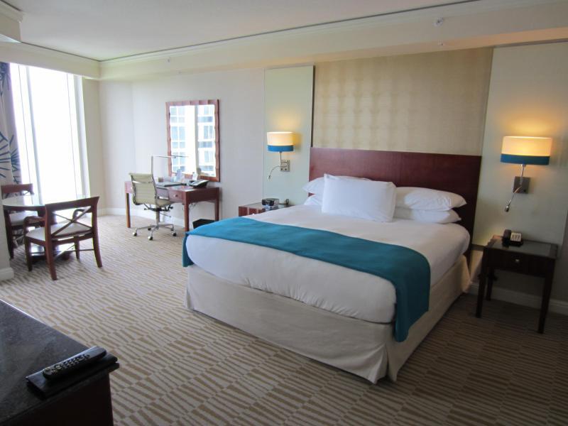 Welcome to Trump International - Trump International Oceanview 1 Bedroom Suite - Sunny Isles Beach - rentals