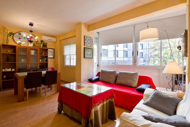 Great Accomodation In City Center - Image 1 - Province of Granada - rentals