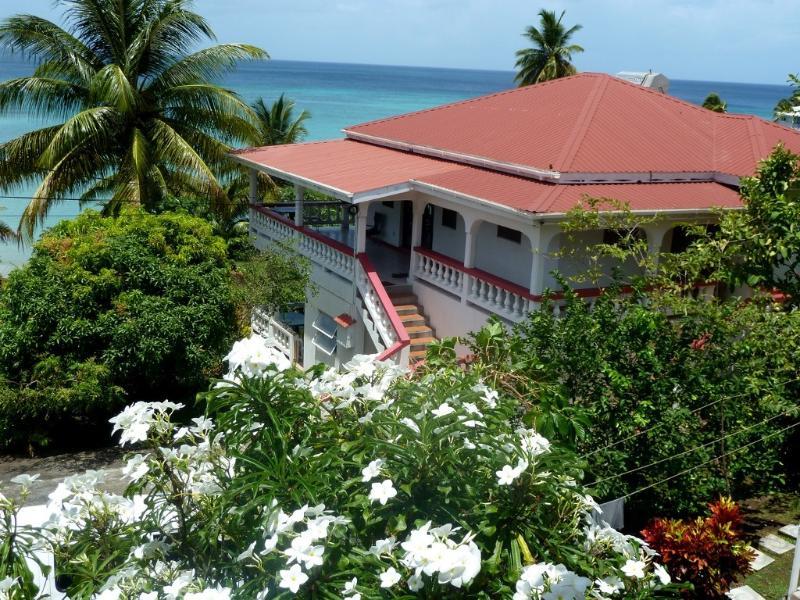 Grand Anse Best - Image 1 - Belmont - rentals