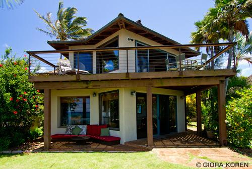 Oceanfront Villa 20% OFF SEPTEMBER - Image 1 - Paia - rentals