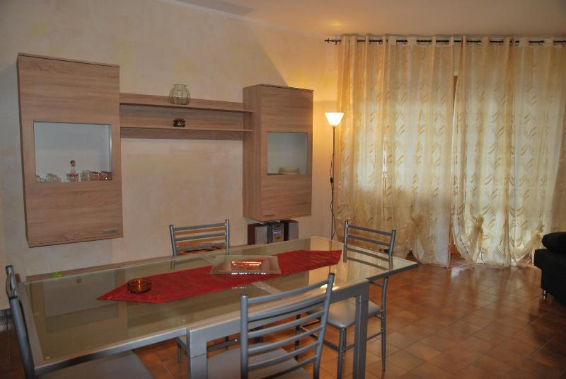 "Apartment ""Costa Corallo"" - 2 bedrooms - 5 persons - Image 1 - Alghero - rentals"