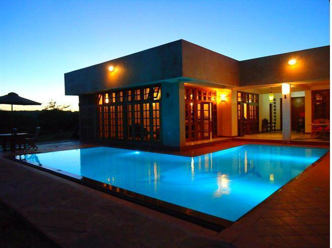 4 bedroom Vipingo Ridge Villa - An Executive 4 bedroom Vipingo Ridge Villa to Let in Vipingo Ridge Golf Course - Shaba National Reserve - rentals